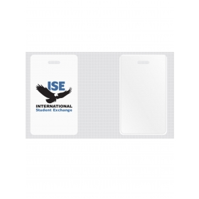 ISE Luggage Tag
