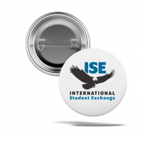 ISE Button Pin