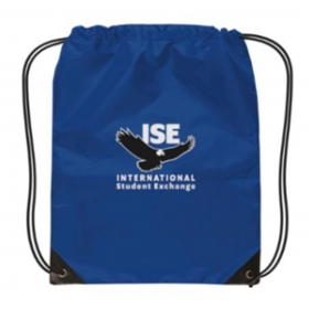 ISE Drawstring Backpack